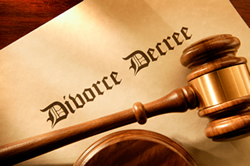 Miami bankrupcty and divorce attorney